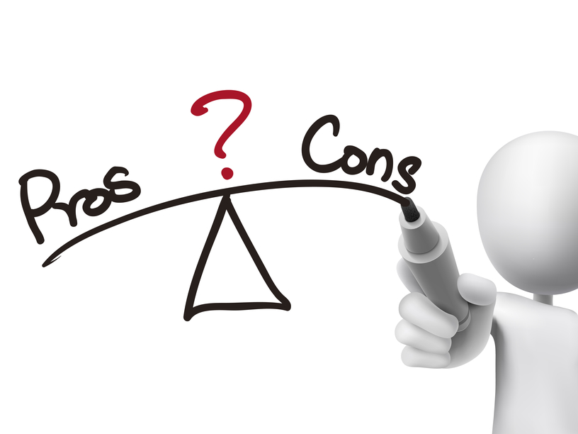 Pros and Cons Leasing