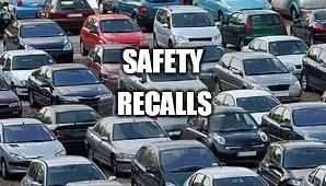 Safety Recalls 4
