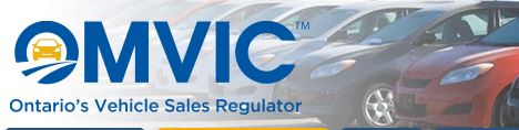 omvic website banner