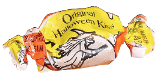 Trick-or-Treating Candy
