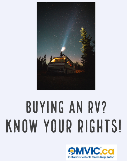 Learn your Car Buying Rights
