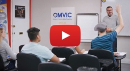 The OMVIC Academy