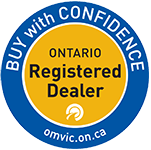Image result for buy with confidence omvic