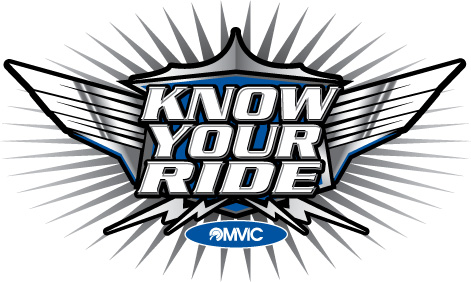 Know Your Ride logo